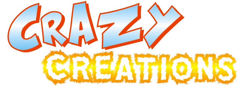 Crazy Creations Logo