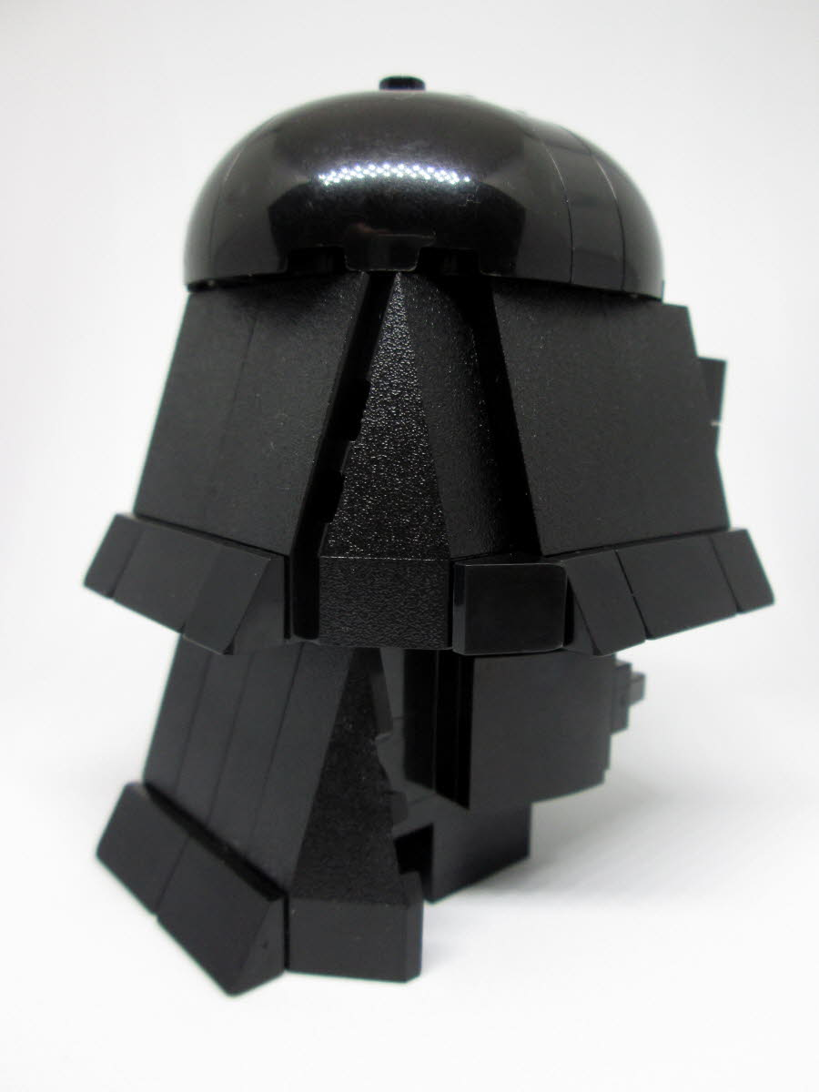 Dark Helmet - So the combination is 12345!