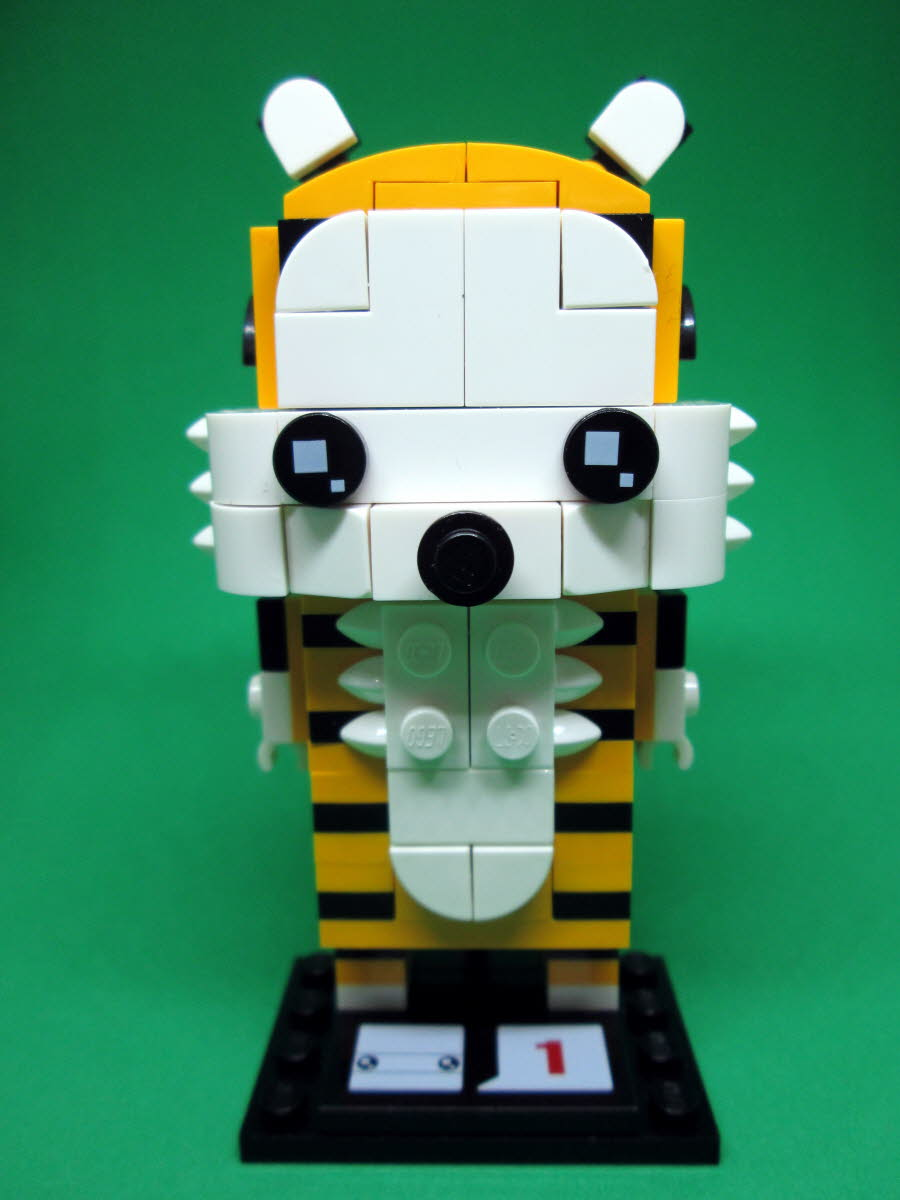 Hobbes Front