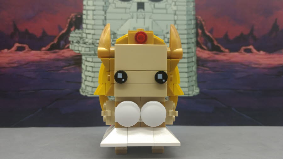 She-Ra Front